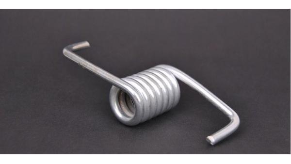 鋼絲扭簧的熱處理
