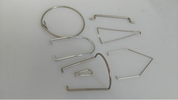 異形彈簧如何生產成形的機械